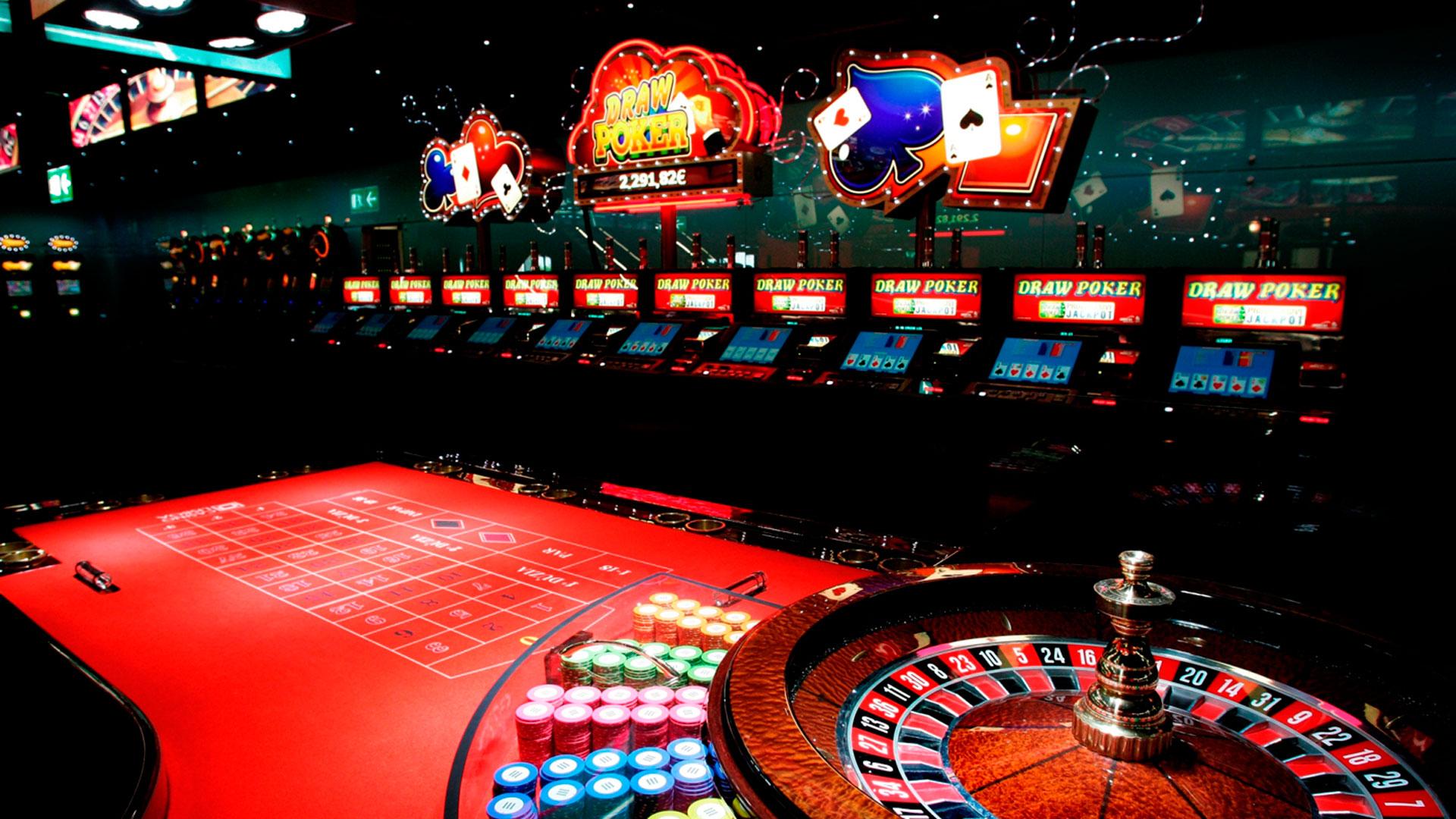 Vegas.dk