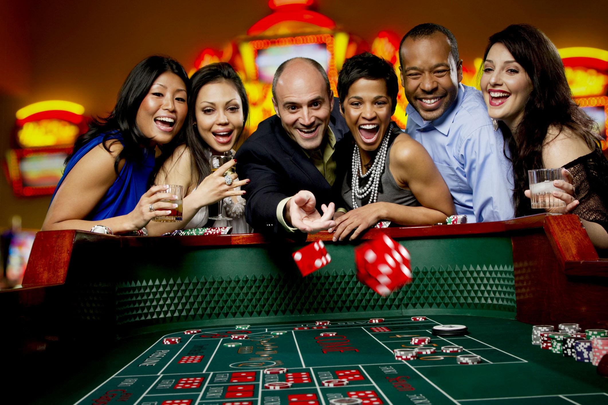 Next Casino – Bonus & Anmeldelse
